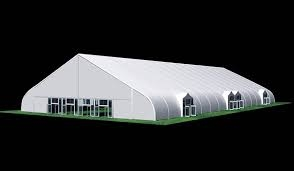 Arch Frame Tents Durban