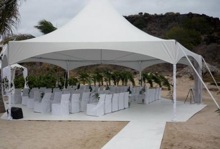Pagoda Tents Manufacturers