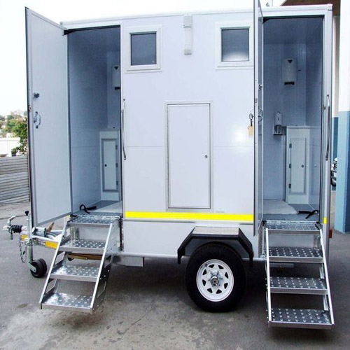 VIP Movable Toilet