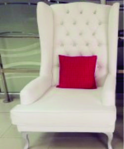 Bridal Chairs